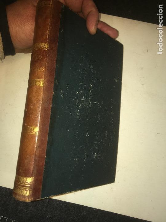 Libros antiguos: Fabricación mejoramiento y conservación de los vinos Españoles B. Aragó 1878 ,primera edicion - Foto 2 - 240700290
