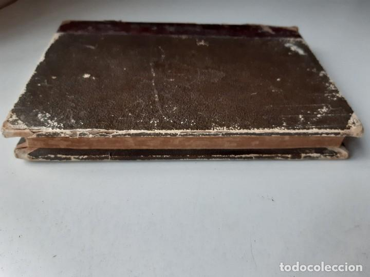 Libros antiguos: EL ABAD TOMO II Sir Walter Scott Francisco Alejandro Teruel 1845 - Foto 5 - 240957995