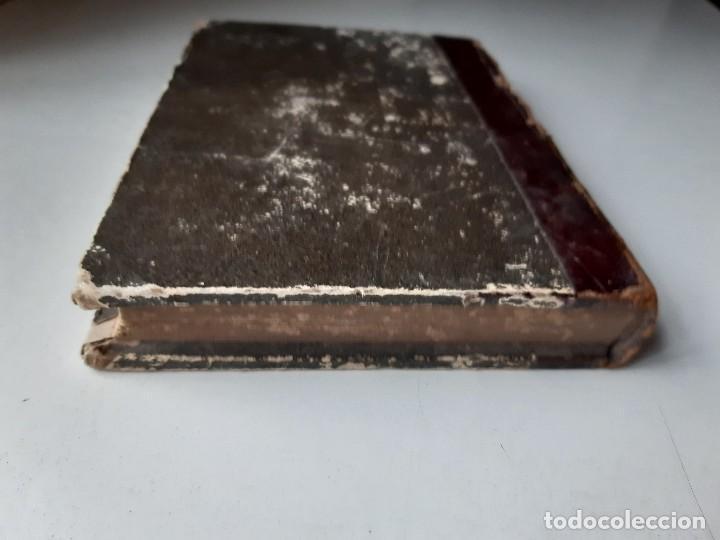 Libros antiguos: EL ABAD TOMO II Sir Walter Scott Francisco Alejandro Teruel 1845 - Foto 8 - 240957995