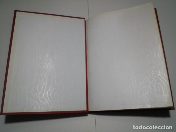 Libros antiguos: FABULOSO Y EXCEPCIONAL LIBRO ILUSTRACION ARTISTICA 110 AÑOS MONUMENTAL 40 cm - Foto 12 - 240999385