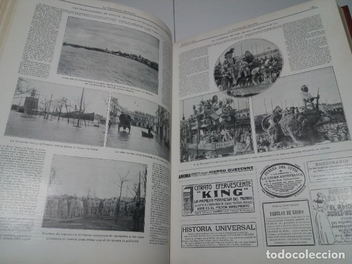 Libros antiguos: FABULOSO Y EXCEPCIONAL LIBRO ILUSTRACION ARTISTICA 110 AÑOS MONUMENTAL 40 cm - Foto 68 - 240999385