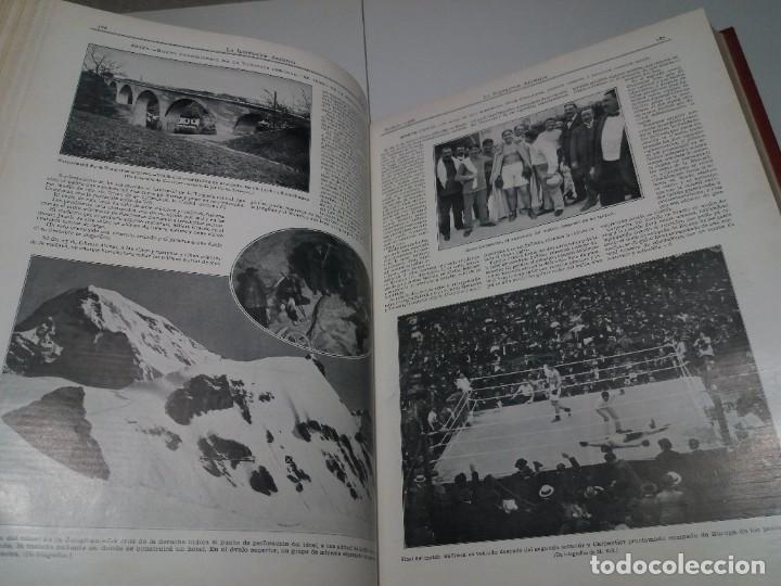 Libros antiguos: FABULOSO Y EXCEPCIONAL LIBRO ILUSTRACION ARTISTICA 110 AÑOS MONUMENTAL 40 cm - Foto 82 - 240999385