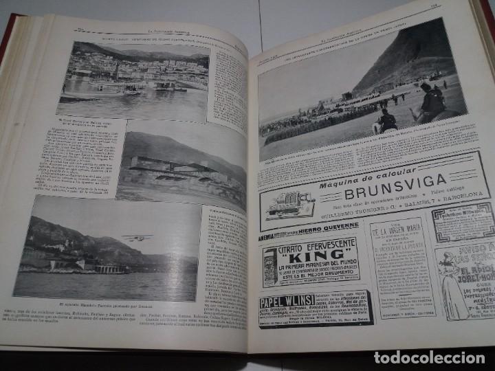 Libros antiguos: FABULOSO Y EXCEPCIONAL LIBRO ILUSTRACION ARTISTICA 110 AÑOS MONUMENTAL 40 cm - Foto 97 - 240999385