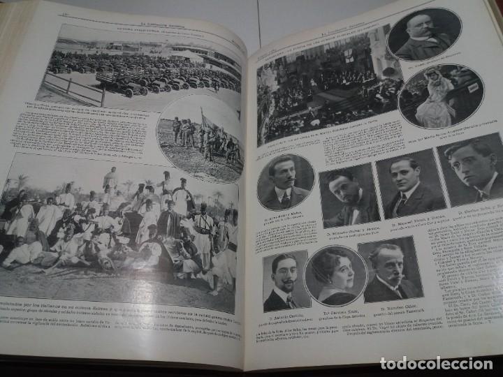 Libros antiguos: FABULOSO Y EXCEPCIONAL LIBRO ILUSTRACION ARTISTICA 110 AÑOS MONUMENTAL 40 cm - Foto 135 - 240999385