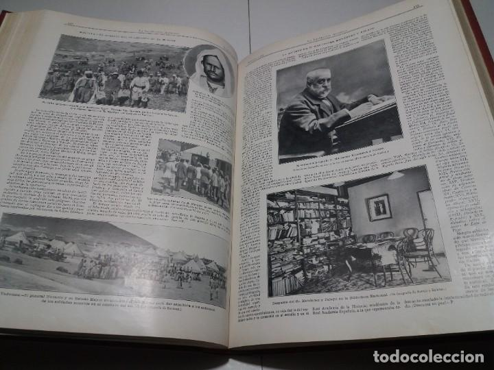 Libros antiguos: FABULOSO Y EXCEPCIONAL LIBRO ILUSTRACION ARTISTICA 110 AÑOS MONUMENTAL 40 cm - Foto 145 - 240999385