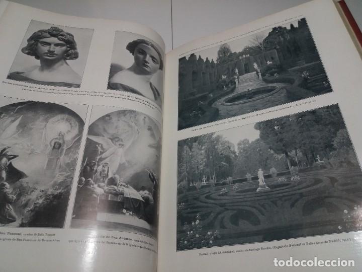 Libros antiguos: FABULOSO Y EXCEPCIONAL LIBRO ILUSTRACION ARTISTICA 110 AÑOS MONUMENTAL 40 cm - Foto 164 - 240999385