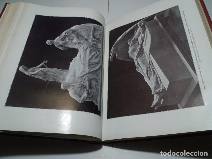 Libros antiguos: FABULOSO Y EXCEPCIONAL LIBRO ILUSTRACION ARTISTICA 110 AÑOS MONUMENTAL 40 cm - Foto 168 - 240999385