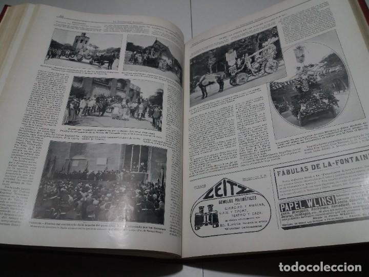 Libros antiguos: FABULOSO Y EXCEPCIONAL LIBRO ILUSTRACION ARTISTICA 110 AÑOS MONUMENTAL 40 cm - Foto 175 - 240999385