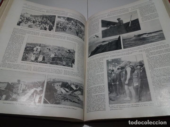 Libros antiguos: FABULOSO Y EXCEPCIONAL LIBRO ILUSTRACION ARTISTICA 110 AÑOS MONUMENTAL 40 cm - Foto 223 - 240999385