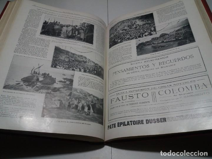 Libros antiguos: FABULOSO Y EXCEPCIONAL LIBRO ILUSTRACION ARTISTICA 110 AÑOS MONUMENTAL 40 cm - Foto 225 - 240999385