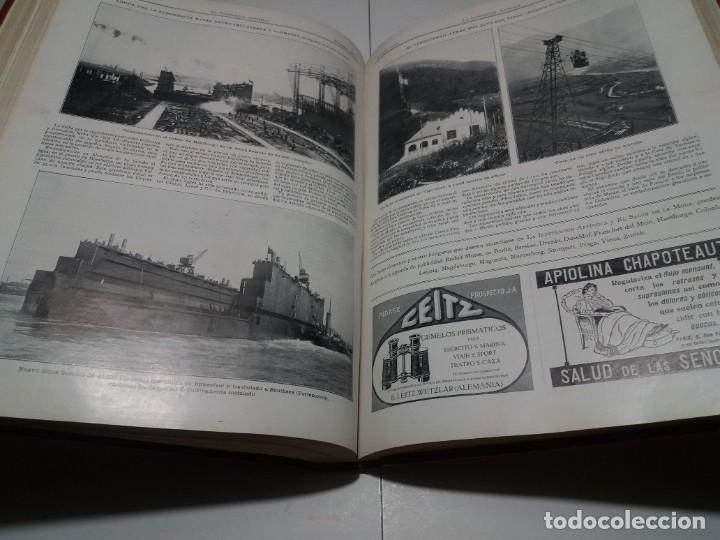 Libros antiguos: FABULOSO Y EXCEPCIONAL LIBRO ILUSTRACION ARTISTICA 110 AÑOS MONUMENTAL 40 cm - Foto 229 - 240999385