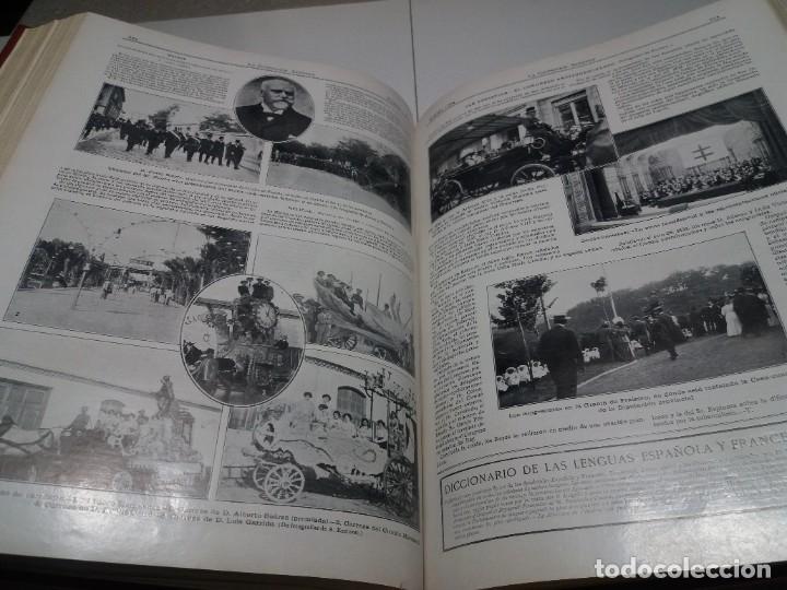 Libros antiguos: FABULOSO Y EXCEPCIONAL LIBRO ILUSTRACION ARTISTICA 110 AÑOS MONUMENTAL 40 cm - Foto 241 - 240999385