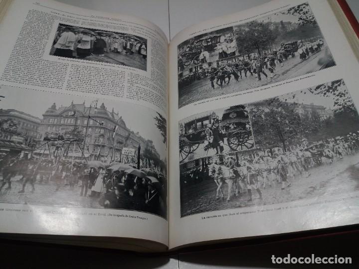Libros antiguos: FABULOSO Y EXCEPCIONAL LIBRO ILUSTRACION ARTISTICA 110 AÑOS MONUMENTAL 40 cm - Foto 244 - 240999385
