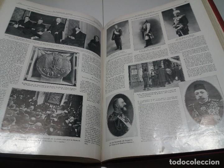 Libros antiguos: FABULOSO Y EXCEPCIONAL LIBRO ILUSTRACION ARTISTICA 110 AÑOS MONUMENTAL 40 cm - Foto 257 - 240999385