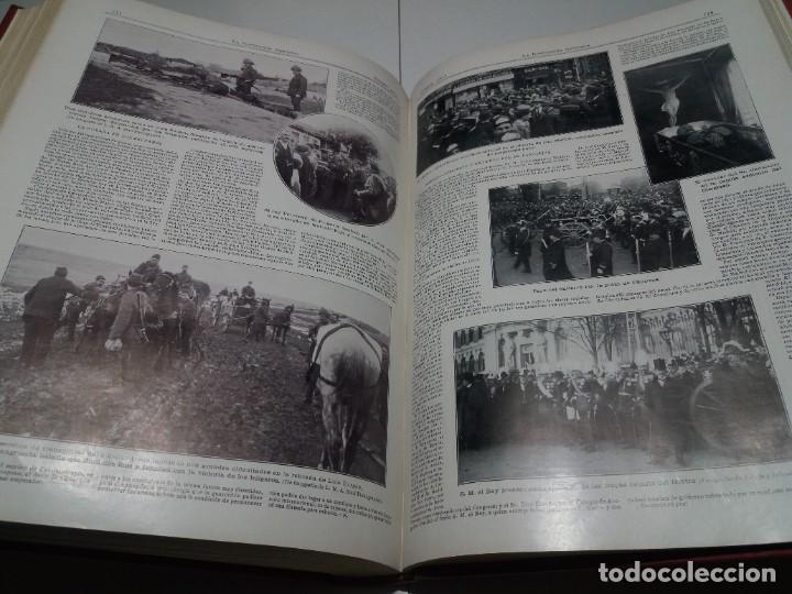 Libros antiguos: FABULOSO Y EXCEPCIONAL LIBRO ILUSTRACION ARTISTICA 110 AÑOS MONUMENTAL 40 cm - Foto 282 - 240999385