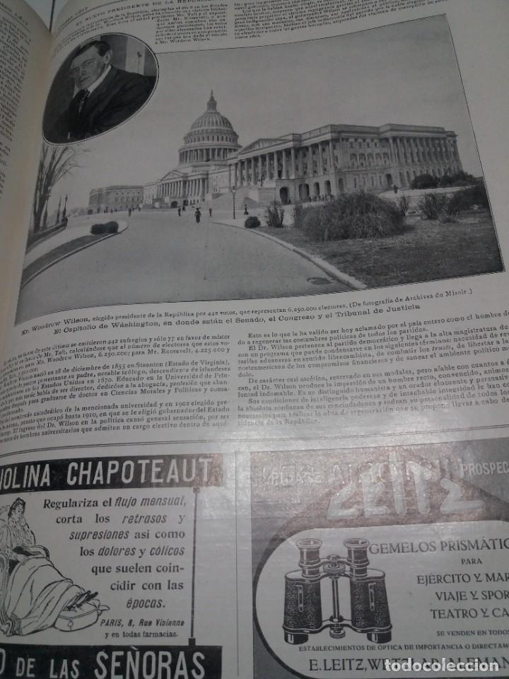 Libros antiguos: FABULOSO Y EXCEPCIONAL LIBRO ILUSTRACION ARTISTICA 110 AÑOS MONUMENTAL 40 cm - Foto 284 - 240999385