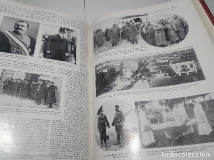 Libros antiguos: FABULOSO Y EXCEPCIONAL LIBRO ILUSTRACION ARTISTICA 110 AÑOS MONUMENTAL 40 cm - Foto 287 - 240999385