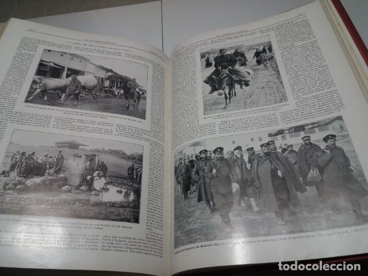 Libros antiguos: FABULOSO Y EXCEPCIONAL LIBRO ILUSTRACION ARTISTICA 110 AÑOS MONUMENTAL 40 cm - Foto 288 - 240999385