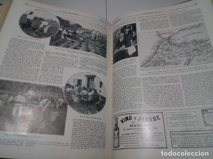Libros antiguos: FABULOSO Y EXCEPCIONAL LIBRO ILUSTRACION ARTISTICA 110 AÑOS MONUMENTAL 40 cm - Foto 290 - 240999385