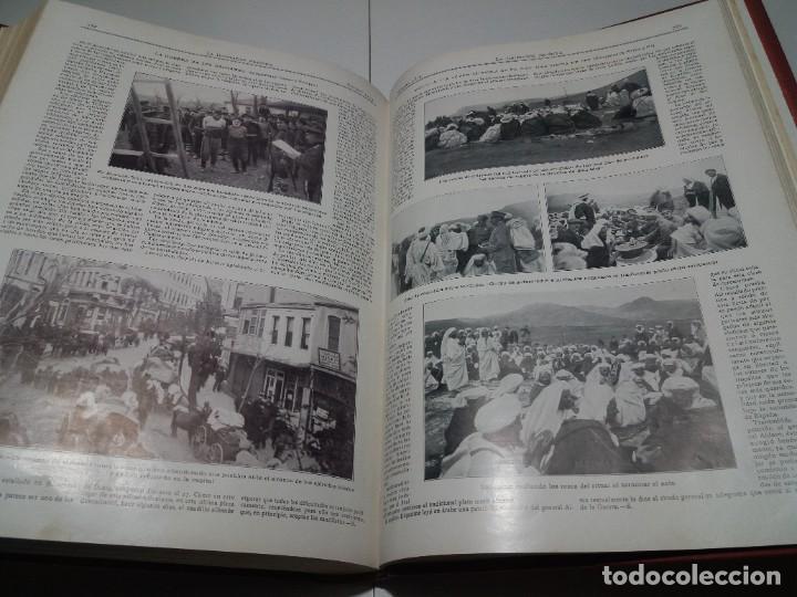 Libros antiguos: FABULOSO Y EXCEPCIONAL LIBRO ILUSTRACION ARTISTICA 110 AÑOS MONUMENTAL 40 cm - Foto 294 - 240999385
