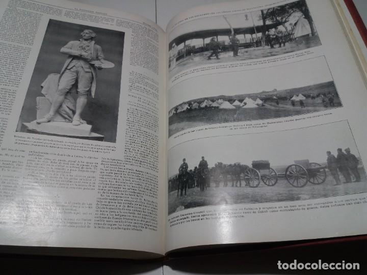 Libros antiguos: FABULOSO Y EXCEPCIONAL LIBRO ILUSTRACION ARTISTICA 110 AÑOS MONUMENTAL 40 cm - Foto 298 - 240999385