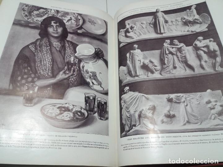 Libros antiguos: FABULOSO Y EXCEPCIONAL LIBRO ILUSTRACION ARTISTICA 110 AÑOS MONUMENTAL 40 cm - Foto 300 - 240999385