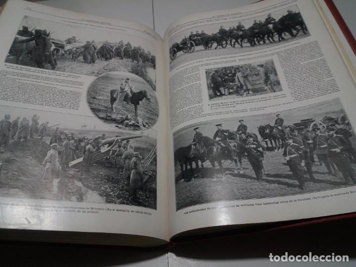 Libros antiguos: FABULOSO Y EXCEPCIONAL LIBRO ILUSTRACION ARTISTICA 110 AÑOS MONUMENTAL 40 cm - Foto 304 - 240999385