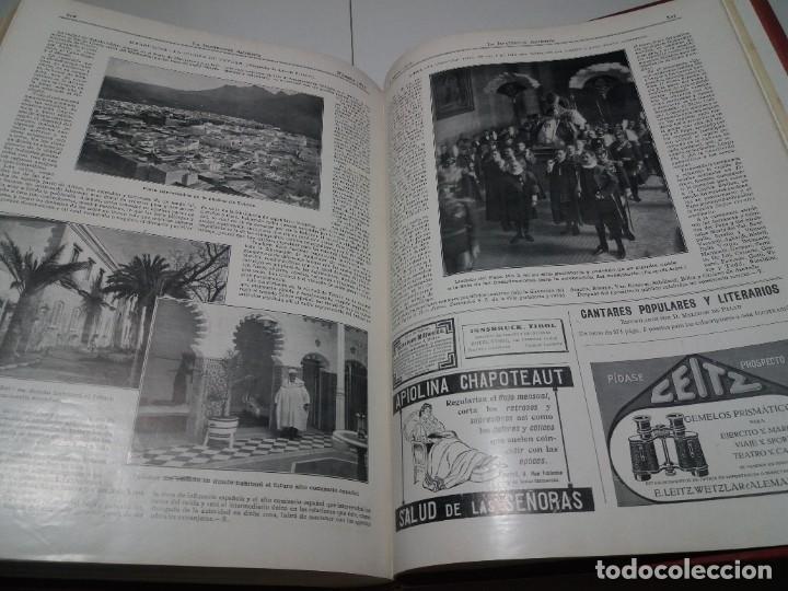 Libros antiguos: FABULOSO Y EXCEPCIONAL LIBRO ILUSTRACION ARTISTICA 110 AÑOS MONUMENTAL 40 cm - Foto 307 - 240999385