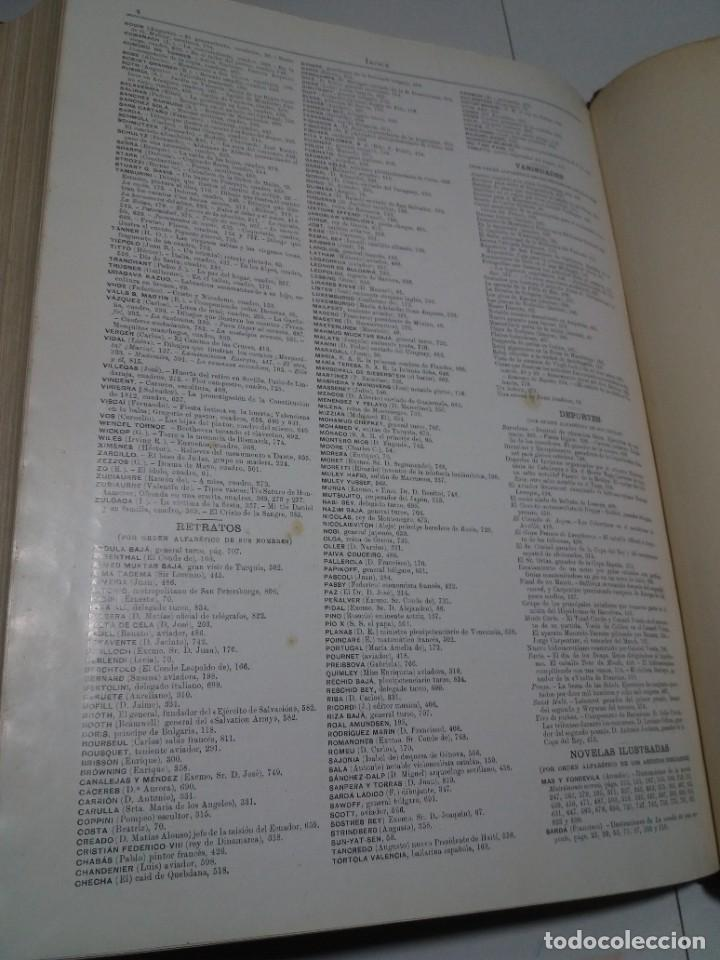 Libros antiguos: FABULOSO Y EXCEPCIONAL LIBRO ILUSTRACION ARTISTICA 110 AÑOS MONUMENTAL 40 cm - Foto 317 - 240999385