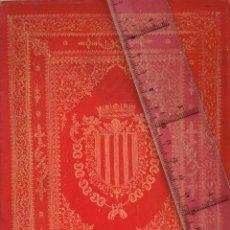 Libros antiguos: OBRES CATALANES ANTIGUES (DES DEL SEGLE XII) CATÀLEG Nº32 LLIBRERIA DE JOSEP PORTÉ - BARCELONA. Lote 241166255