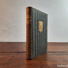 Libros antiguos: LAZARINA - PABLO BOURGET - GUSTAVO GILI EDITOR, 1926, 3ª EDICION - COLECCION SELECTA INTERNACIONAL. Lote 226590840