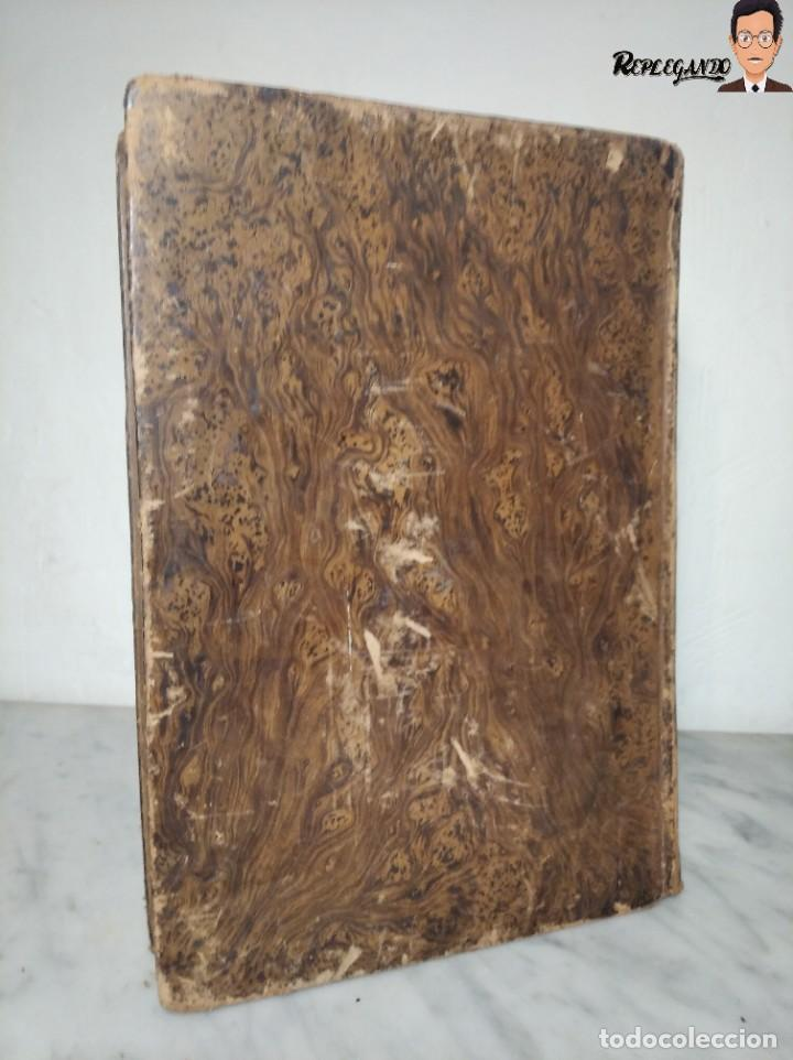Libros antiguos: ÁLBUM PINTORESCO UNIVERSAL (1842) TOMO PRIMERO - SIGLO XIX - EDITOR FRANCISCO OLIVA - BARCELONA - Foto 15 - 241730585