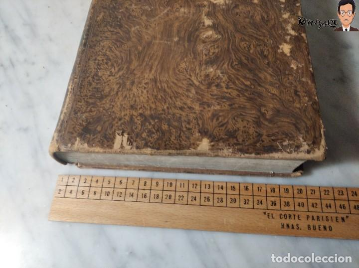Libros antiguos: ÁLBUM PINTORESCO UNIVERSAL (1842) TOMO PRIMERO - SIGLO XIX - EDITOR FRANCISCO OLIVA - BARCELONA - Foto 32 - 241730585