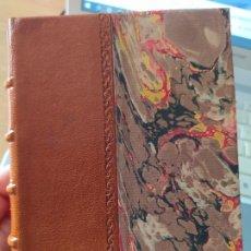 Libros antiguos: MI TIA CAROLINA CORONADO, GOMEZ DE LA SERNA, ED. EMECE EDICIONES, BUENOS AIRES, 1942. Lote 241857075