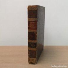 Libros antiguos: MANUEL DE MÉTALLURGIE GÉNÉRALE. Lote 241891020
