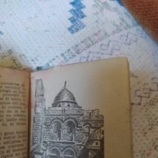 Libros antiguos: JERUSALÉN, DE LUÍS CARANDELL, ENCICLOPEDIA PULGA, N°248. Lote 241913570