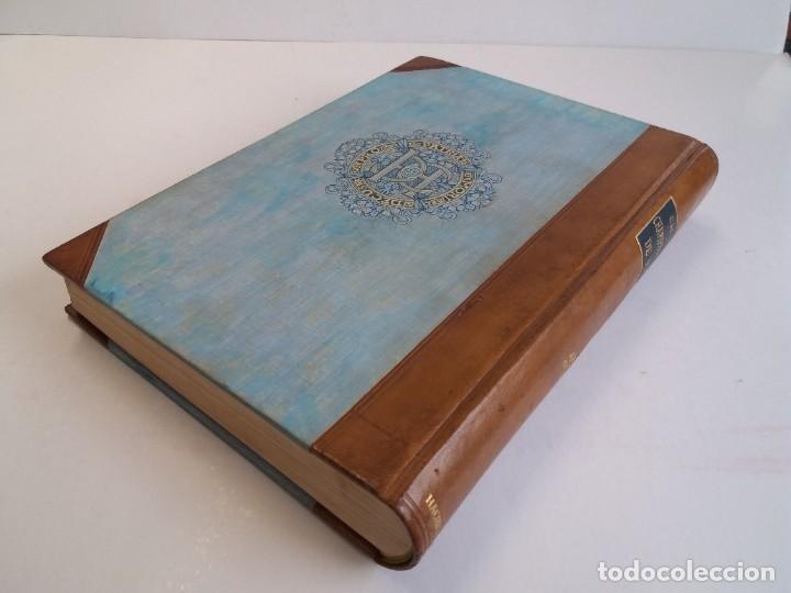 Libros antiguos: EXCELENTE Y PRECIOSO LIBRO LOS CAMPOS DE BATALLA DE FRANCIA MODERNISTA MAS DE 120 AÑOS - Foto 6 - 241953365