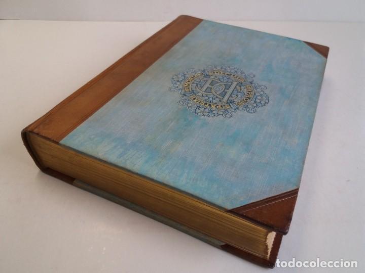 Libros antiguos: EXCELENTE Y PRECIOSO LIBRO LOS CAMPOS DE BATALLA DE FRANCIA MODERNISTA MAS DE 120 AÑOS - Foto 7 - 241953365