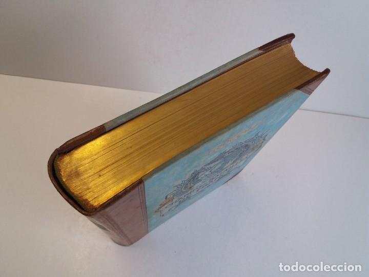 Libros antiguos: EXCELENTE Y PRECIOSO LIBRO LOS CAMPOS DE BATALLA DE FRANCIA MODERNISTA MAS DE 120 AÑOS - Foto 8 - 241953365