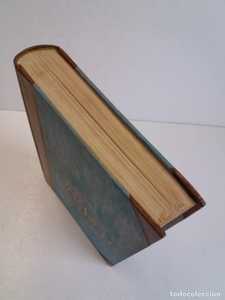 Libros antiguos: EXCELENTE Y PRECIOSO LIBRO LOS CAMPOS DE BATALLA DE FRANCIA MODERNISTA MAS DE 120 AÑOS - Foto 10 - 241953365