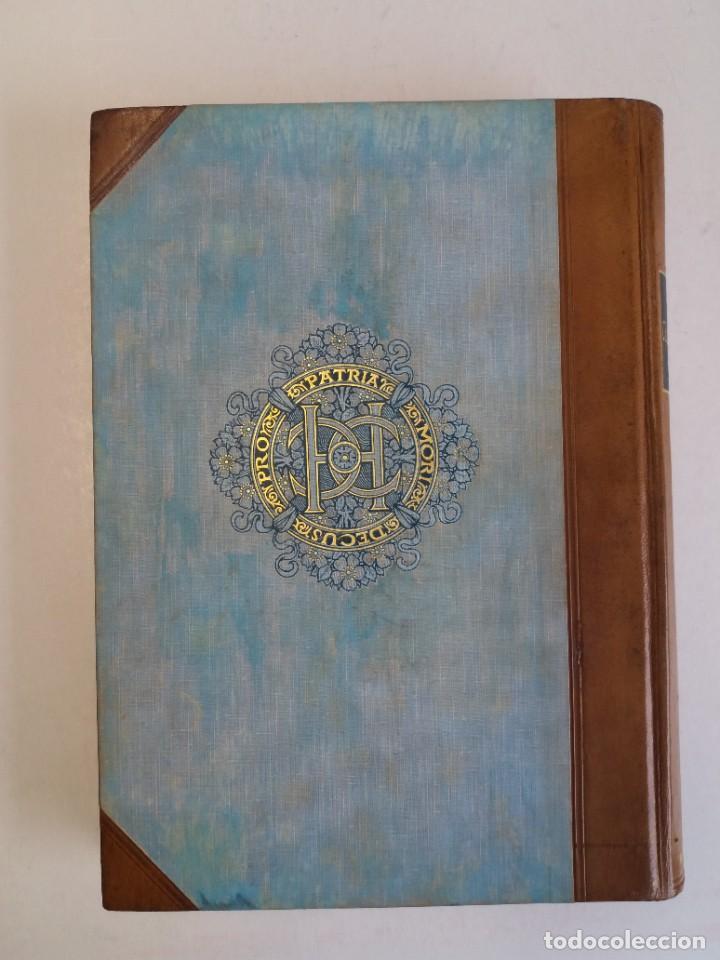 Libros antiguos: EXCELENTE Y PRECIOSO LIBRO LOS CAMPOS DE BATALLA DE FRANCIA MODERNISTA MAS DE 120 AÑOS - Foto 11 - 241953365