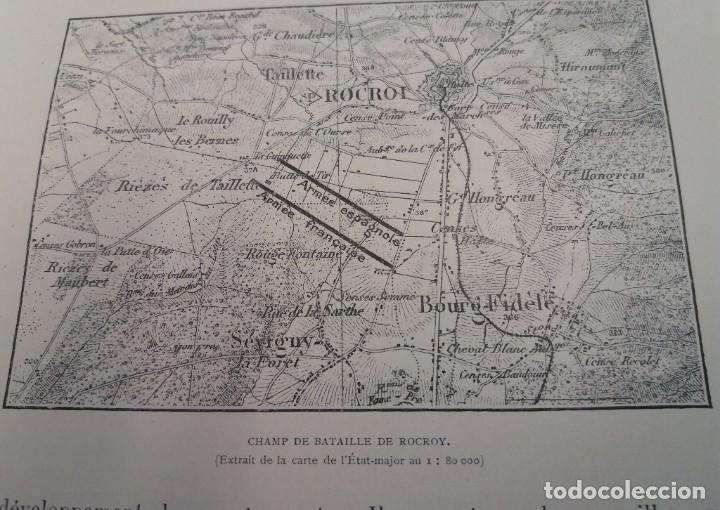 Libros antiguos: EXCELENTE Y PRECIOSO LIBRO LOS CAMPOS DE BATALLA DE FRANCIA MODERNISTA MAS DE 120 AÑOS - Foto 38 - 241953365