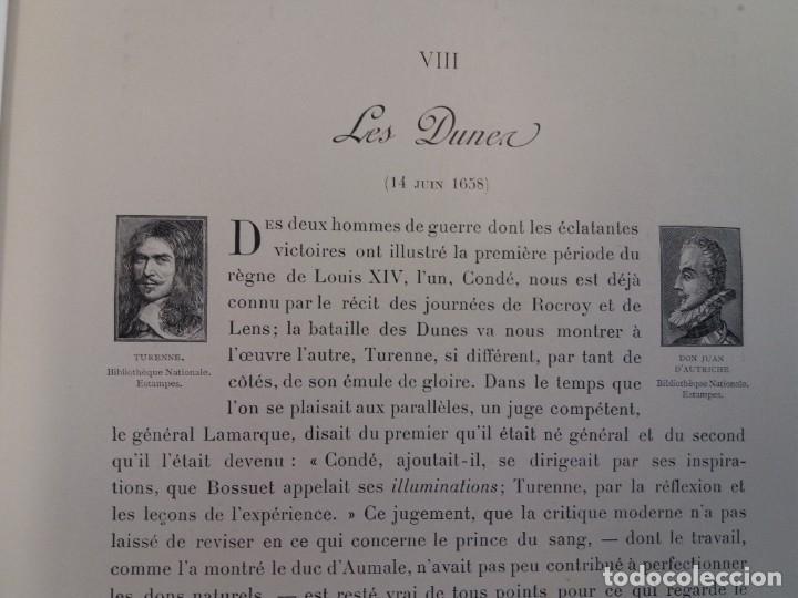Libros antiguos: EXCELENTE Y PRECIOSO LIBRO LOS CAMPOS DE BATALLA DE FRANCIA MODERNISTA MAS DE 120 AÑOS - Foto 43 - 241953365