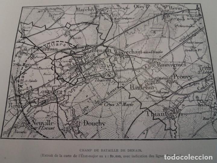 Libros antiguos: EXCELENTE Y PRECIOSO LIBRO LOS CAMPOS DE BATALLA DE FRANCIA MODERNISTA MAS DE 120 AÑOS - Foto 46 - 241953365
