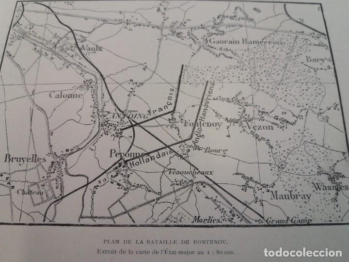 Libros antiguos: EXCELENTE Y PRECIOSO LIBRO LOS CAMPOS DE BATALLA DE FRANCIA MODERNISTA MAS DE 120 AÑOS - Foto 49 - 241953365