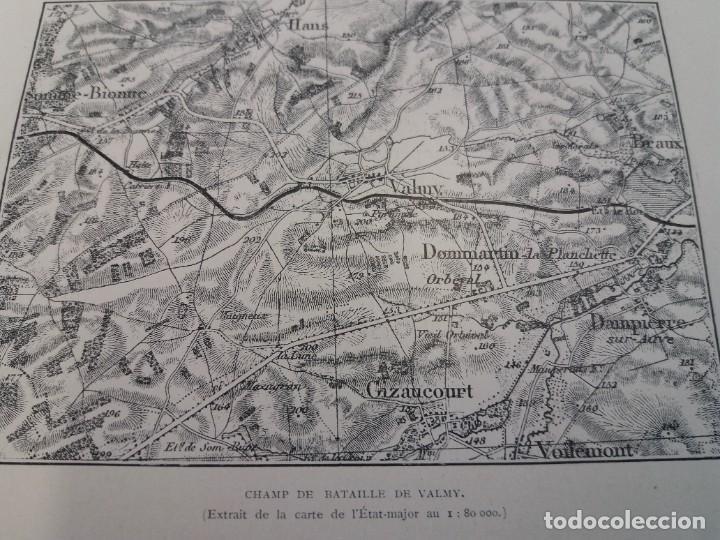 Libros antiguos: EXCELENTE Y PRECIOSO LIBRO LOS CAMPOS DE BATALLA DE FRANCIA MODERNISTA MAS DE 120 AÑOS - Foto 51 - 241953365