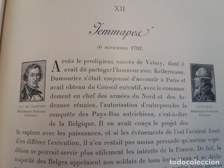 Libros antiguos: EXCELENTE Y PRECIOSO LIBRO LOS CAMPOS DE BATALLA DE FRANCIA MODERNISTA MAS DE 120 AÑOS - Foto 52 - 241953365