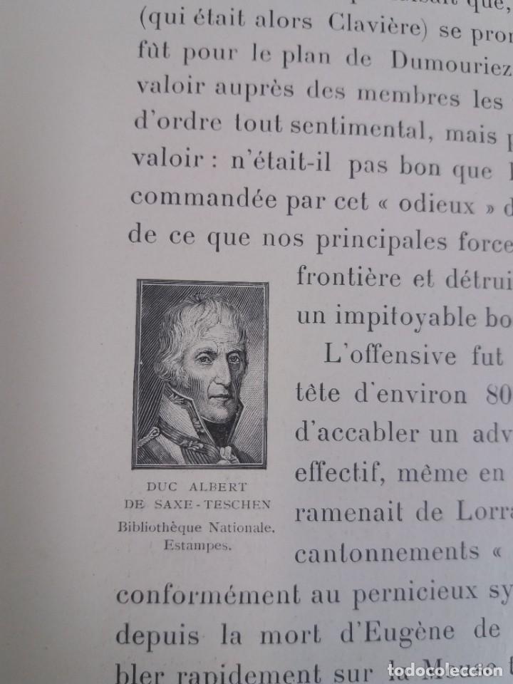 Libros antiguos: EXCELENTE Y PRECIOSO LIBRO LOS CAMPOS DE BATALLA DE FRANCIA MODERNISTA MAS DE 120 AÑOS - Foto 53 - 241953365