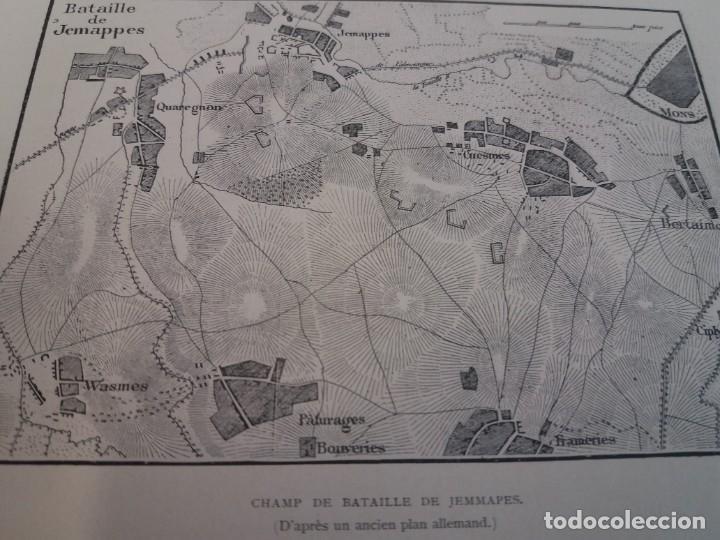 Libros antiguos: EXCELENTE Y PRECIOSO LIBRO LOS CAMPOS DE BATALLA DE FRANCIA MODERNISTA MAS DE 120 AÑOS - Foto 55 - 241953365