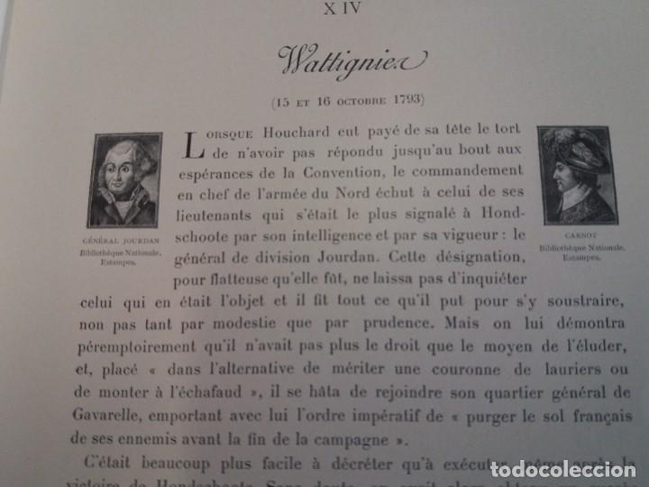 Libros antiguos: EXCELENTE Y PRECIOSO LIBRO LOS CAMPOS DE BATALLA DE FRANCIA MODERNISTA MAS DE 120 AÑOS - Foto 59 - 241953365